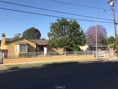 18960 Strathern Street, Reseda, CA 91335 - MLS#: SR18130450