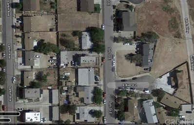 0 Vac\/Cor 5th Ste\/Ave Q2, Palmdale, CA 93550 - MLS#: SR18130517