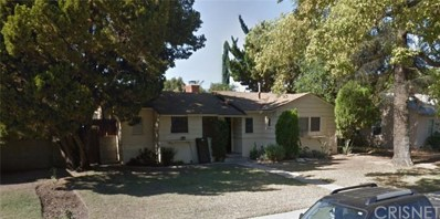 17226 Keswick Street, Lake Balboa, CA 91406 - MLS#: SR18130534