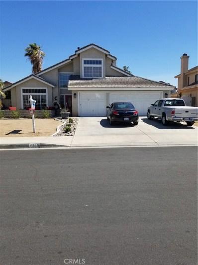3256 Rollingridge Avenue, Palmdale, CA 93550 - MLS#: SR18130552