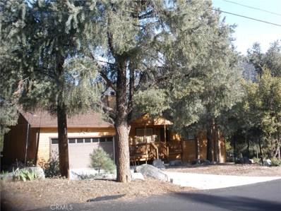 2305 Freeman, Pine Mtn Club, CA 93222 - MLS#: SR18130656