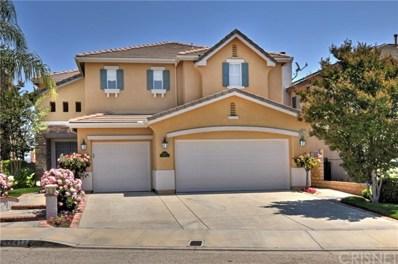 26477 Kipling Place, Stevenson Ranch, CA 91381 - MLS#: SR18130736