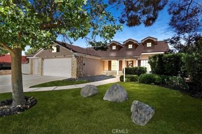 42222 59th Street W, Lancaster, CA 93536 - MLS#: SR18130739