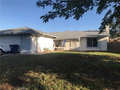 2822 E Avenue R13, Palmdale, CA 93550 - MLS#: SR18130746