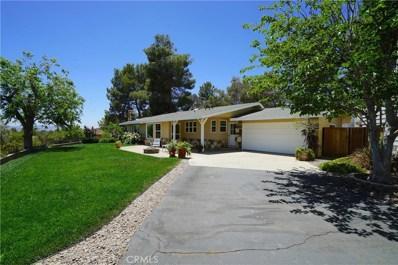 33555 Agua Dulce Canyon Road, Agua Dulce, CA 91390 - MLS#: SR18130770