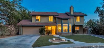 3810 Gem Court, Lancaster, CA 93536 - MLS#: SR18130797