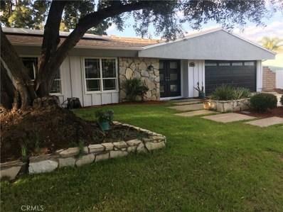 13160 Courbet Lane, Granada Hills, CA 91344 - MLS#: SR18130927