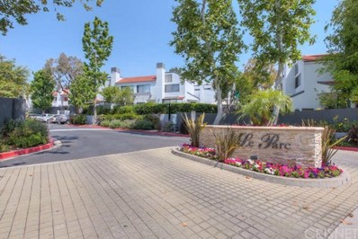 1253 Tivoli Lane UNIT 31, Simi Valley, CA 93065 - MLS#: SR18131066
