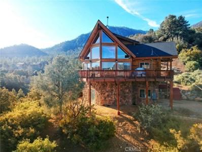 2000 Zermatt Drive, Pine Mtn Club, CA 93222 - MLS#: SR18131072