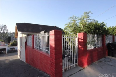 4347 Toland Place, Los Angeles, CA 90041 - MLS#: SR18131104