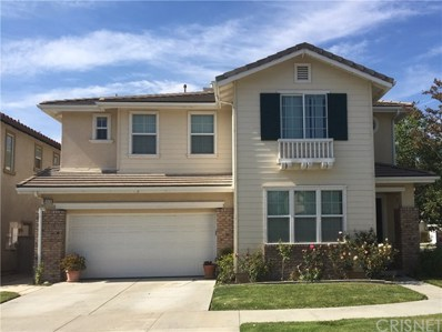 1177 Golden Amber Lane, Simi Valley, CA 93065 - MLS#: SR18131148