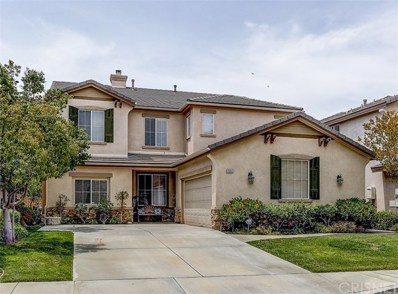 26352 Peacock Place, Stevenson Ranch, CA 91381 - MLS#: SR18131244