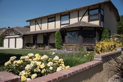 10825 Bennett Drive, Fontana, CA 92337 - MLS#: SR18131288