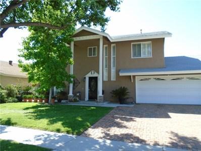 21068 Alaminos Drive, Saugus, CA 91350 - MLS#: SR18131350
