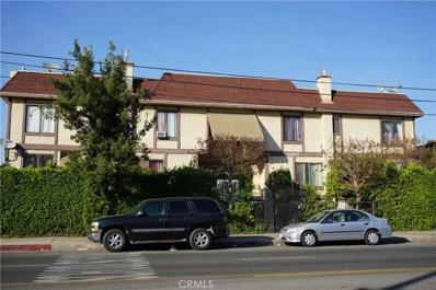 15527 Parthenia Street UNIT 4, North Hills, CA 91343 - MLS#: SR18131482