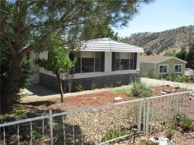 809 Morse Court, Lebec, CA 93243 - MLS#: SR18131486