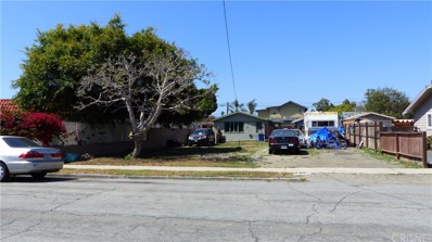 93 E Barnett Street, Ventura, CA 93001 - MLS#: SR18131629