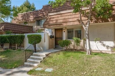 10120 Larwin Avenue UNIT 3, Chatsworth, CA 91311 - MLS#: SR18131797