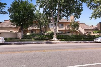 23933 Del Monte Drive UNIT 28, Valencia, CA 91355 - MLS#: SR18131931