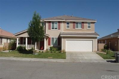 3631 Mountain Shadows Court, Palmdale, CA 93551 - MLS#: SR18131934
