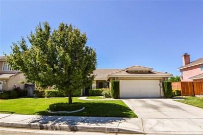 6332 W Avenue J3, Lancaster, CA 93536 - MLS#: SR18131991