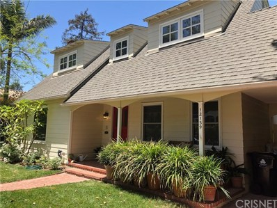 12139 Hollyglen Place, Studio City, CA 91604 - MLS#: SR18132098