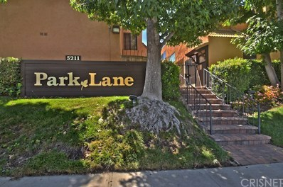 5211 Yarmouth Avenue UNIT 12, Encino, CA 91316 - MLS#: SR18132244