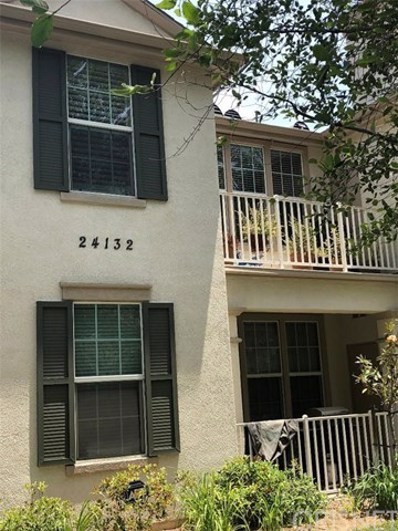 24132 Victoria Lane UNIT 33, Valencia, CA 91355 - MLS#: SR18132291