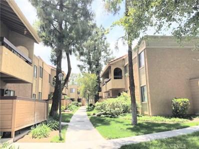 18752 Mandan Street UNIT 1016, Canyon Country, CA 91351 - MLS#: SR18132346