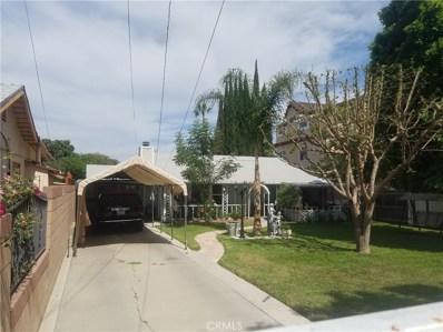 7444 Nestle Avenue, Reseda, CA 91335 - MLS#: SR18132526