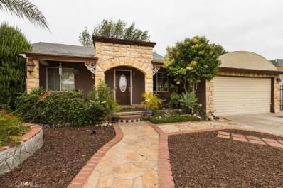 8787 Hazeltine Avenue, Panorama City, CA 91402 - MLS#: SR18132945