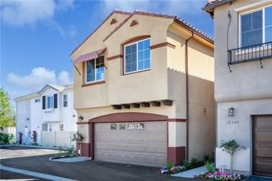 14907 W Castille Way, Sylmar, CA 91342 - MLS#: SR18132994
