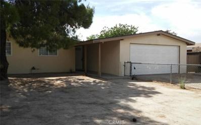 38515 Glenbush Avenue, Palmdale, CA 93550 - MLS#: SR18133113