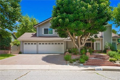 11978 Shoshone Avenue, Granada Hills, CA 91344 - MLS#: SR18133370