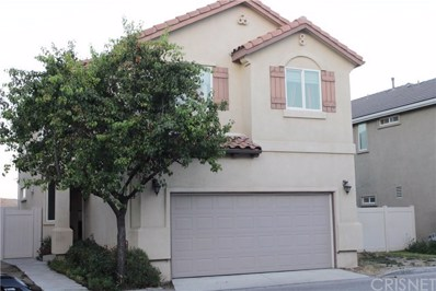31546 Rocca Drive, Castaic, CA 91384 - MLS#: SR18133485