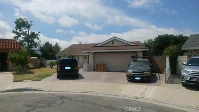 27401 Evron Avenue, Canyon Country, CA 91351 - MLS#: SR18133593