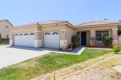 39423 Primrose Court, Palmdale, CA 93551 - MLS#: SR18133678