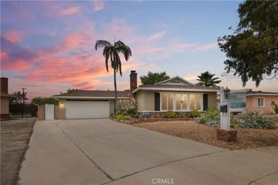 8769 Herrick Avenue, Sun Valley, CA 91352 - MLS#: SR18133717