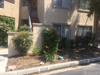 23745 Del Monte Drive UNIT 153, Valencia, CA 91355 - MLS#: SR18133743