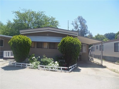 23450 Newhall UNIT 106, Newhall, CA 91321 - MLS#: SR18133759