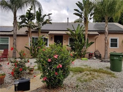6203 Goodland Avenue, North Hollywood, CA 91606 - MLS#: SR18133847