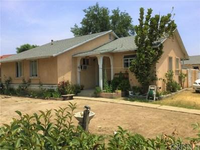 10340 Orion Avenue, Mission Hills (San Fernando), CA 91345 - MLS#: SR18133869