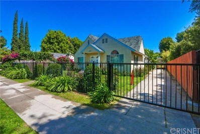 44344434 Stern Avenue, Sherman Oaks, CA 91423 - MLS#: SR18133901
