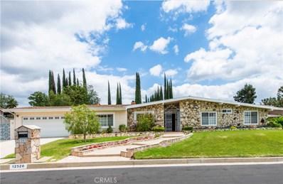 12528 Nedra Drive, Granada Hills, CA 91344 - MLS#: SR18134069