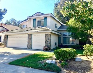 27727 Rainier Road, Castaic, CA 91384 - MLS#: SR18134157