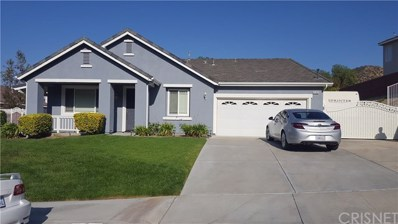 31262 Countryside Lane, Castaic, CA 91384 - MLS#: SR18134172