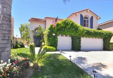 21212 Oakleaf Canyon Drive, Newhall, CA 91321 - MLS#: SR18134363