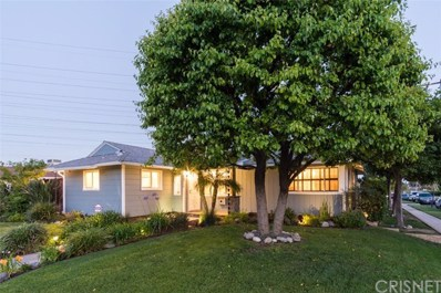 16050 Harvest Street, Granada Hills, CA 91344 - MLS#: SR18134396