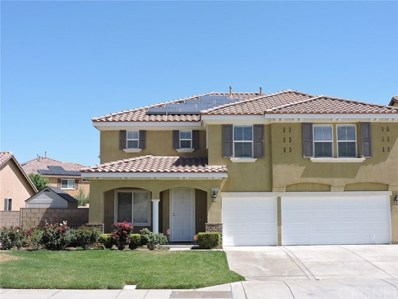 5819 W Avenue K4, Lancaster, CA 93536 - MLS#: SR18134419