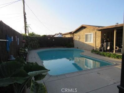 9205 Sharp Avenue, Arleta, CA 91331 - MLS#: SR18134625